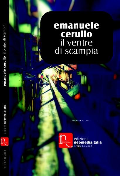 """""""Il ventre di Scampia"""" di Emauele Cerullo."""