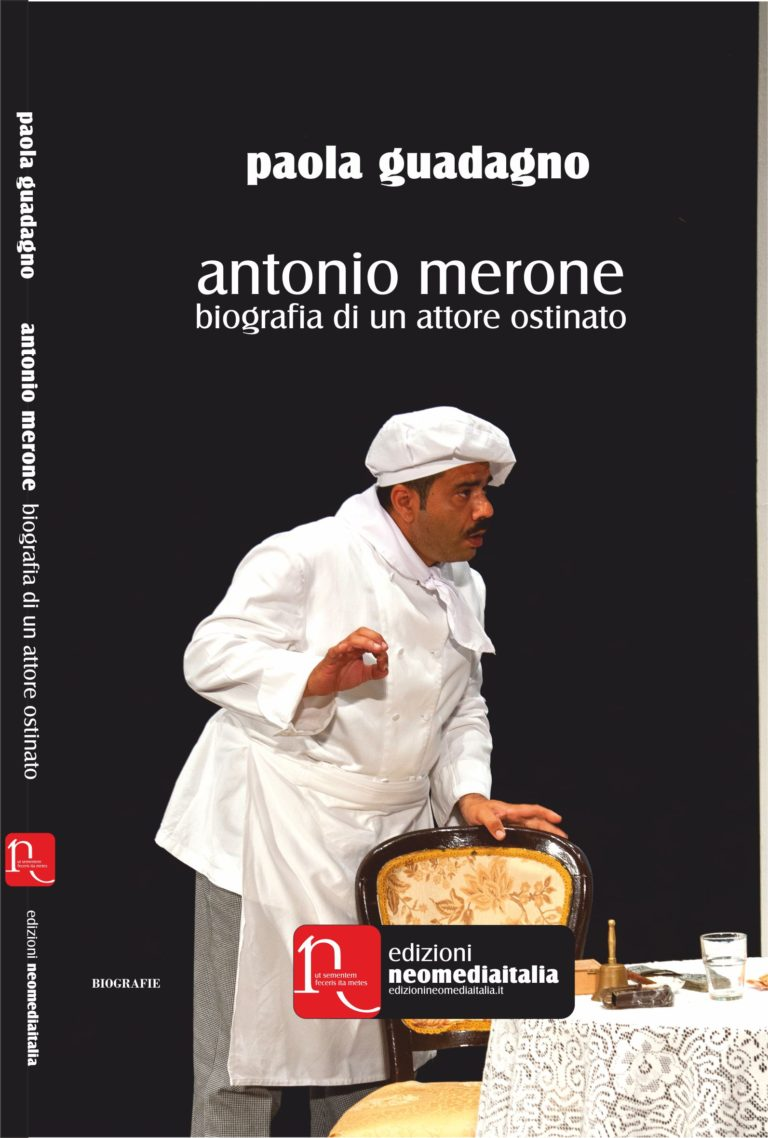 L'esordio di Paola Guadagno con i temi di Antonio Merone