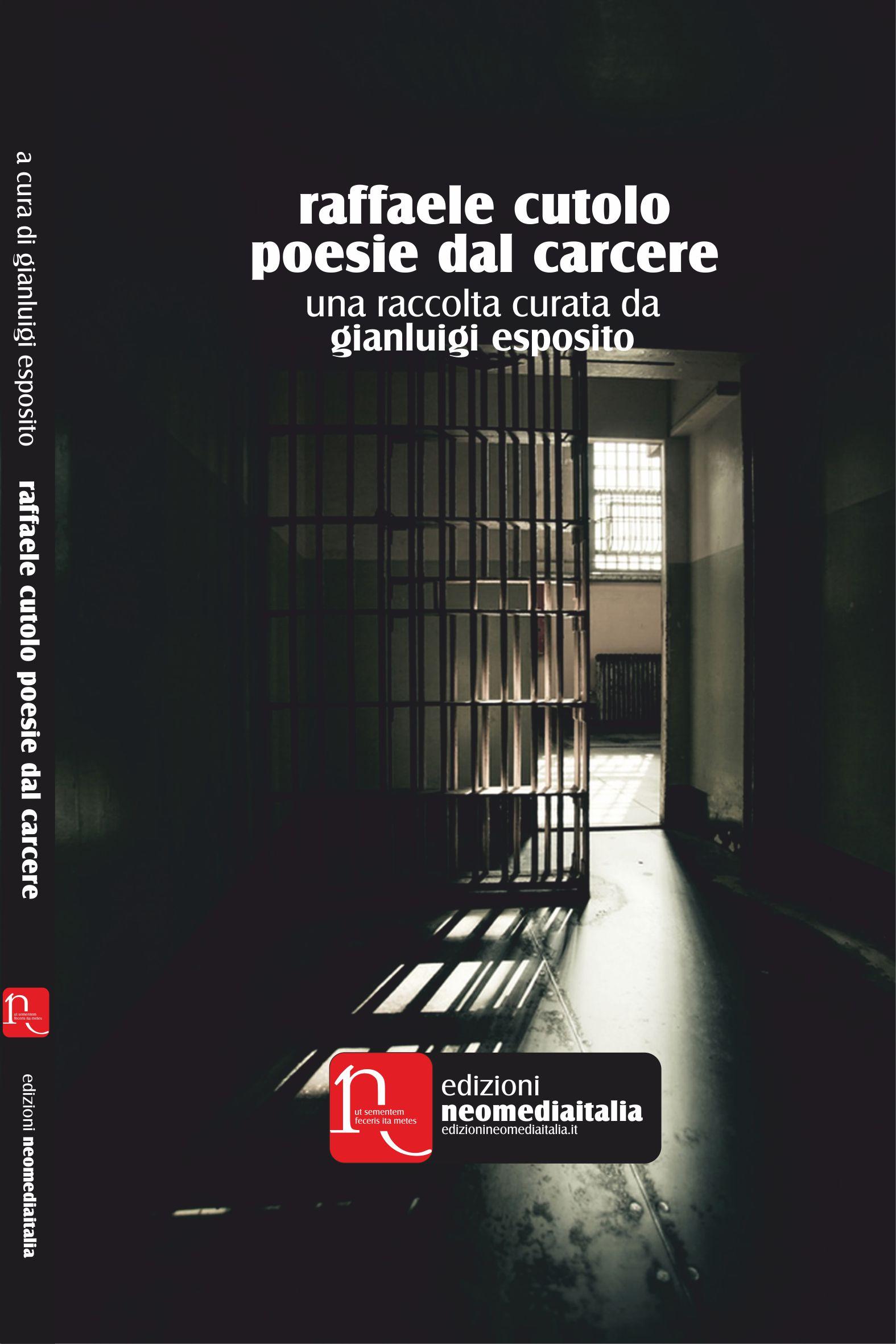 """Le """"poesie dal carcere"""" di Raffaele Cutolo. Inedito di un boss che ha rinnegato il crimine"""